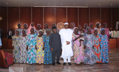 chibok-reception5