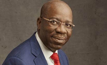 Governor of Edo State, Mr Godwin Obaseki