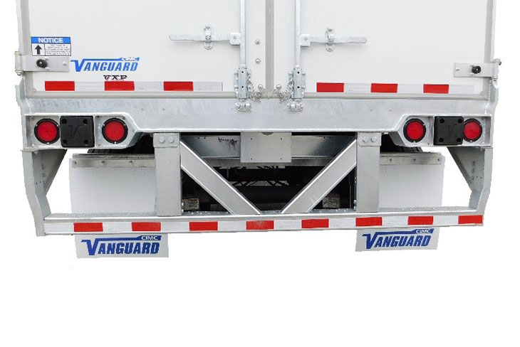 Vanguard National Trailer Corp - Home