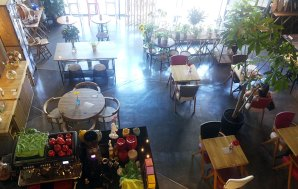 Top Three Coffee Spots of the Week (Round 3)