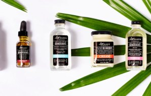 S.W. Basics, Simple and Natural Skincare
