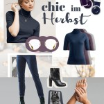 Outfit Inspiration // Chic im Herbst