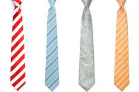 Giveaway  My Favorite Pal Matching Neck Ties | Vanilla Joy