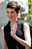 Anne Hathaway Tattoo