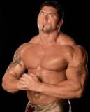Dave Batista Tattoos