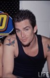 Mark McGrath Tattoos