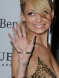 Nicole Richie Tattoos