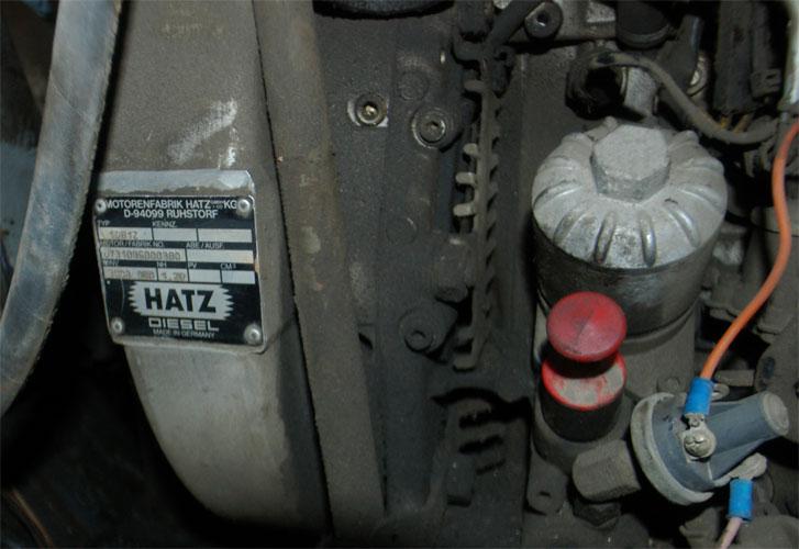 Hatz Diesel Engine Parts Manual - corecrise