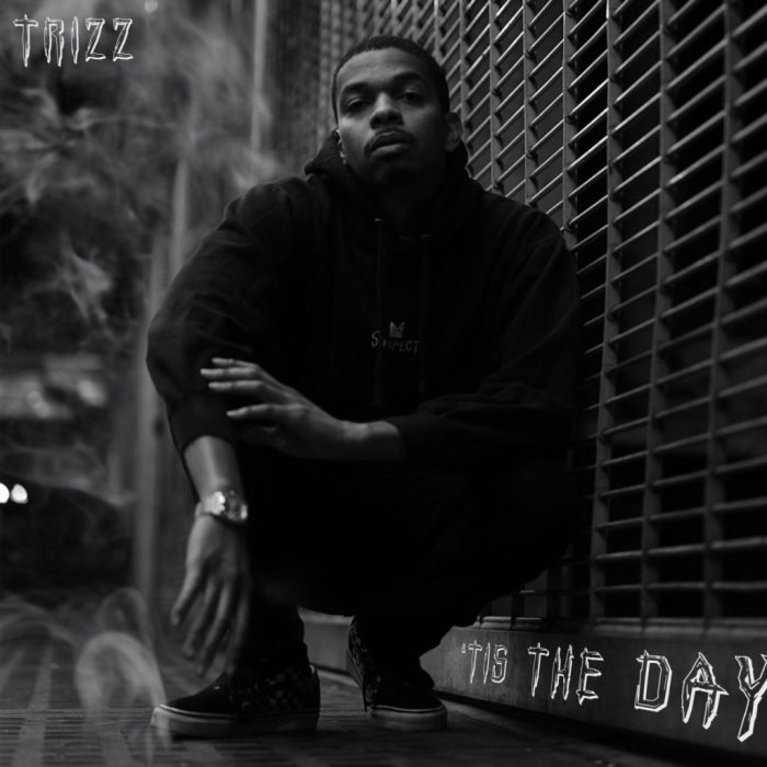 MP3:Trizz-'Tis The Day