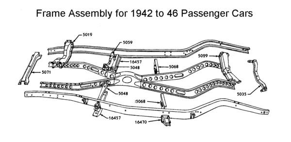 1945 Jeep Wiring Diagram electrical wiring diagram symbols
