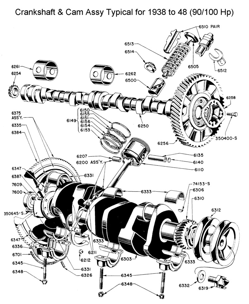 Ford 4 6 Engine Head Diagram Online Wiring Diagram