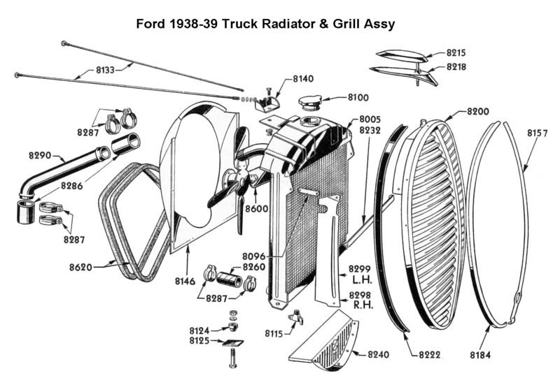 1946 gmc coe truck
