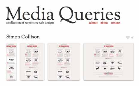 How To Use Media Queries For Device Targeting - Vanseo Design