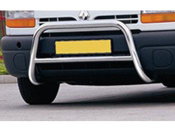 Renault Master Van Front Styling Renault Master Van