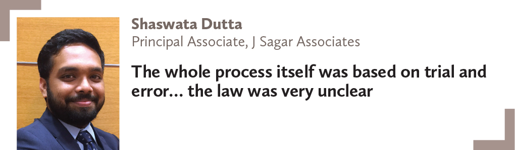 Business Underwriters Associates Bbt Insurance Services Slow Road Takes Its Toll India Business Law Journal