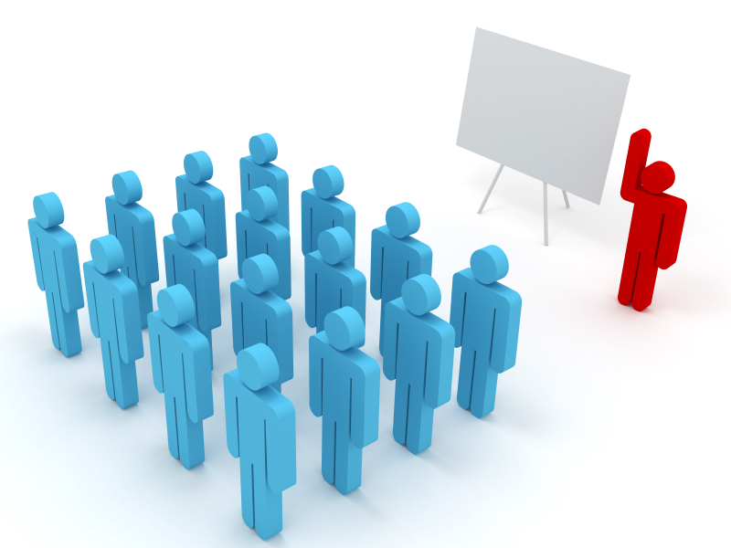 5 Tips for Great B2B Sales Presentations - sales presentation