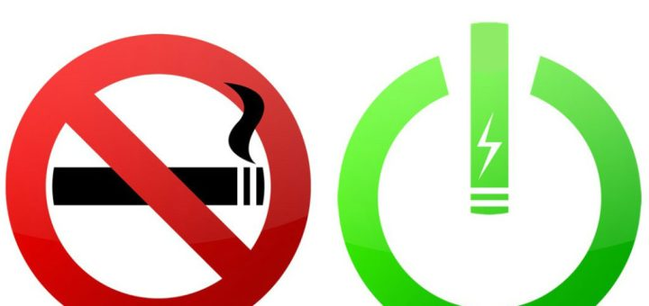 vaping permitted