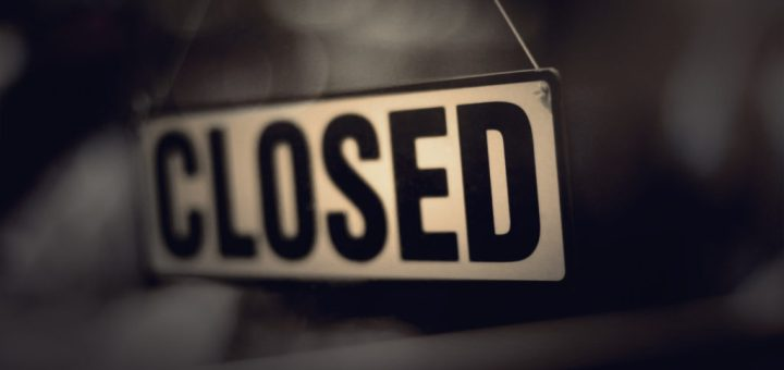 store-closed