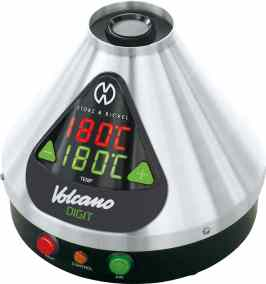 Volcano Vaporizer - Charlotte's Best Prices on Volcano Vapes