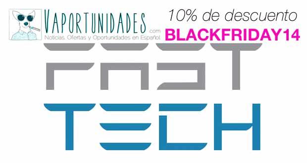 Black friday en Fasttech – Selección de productos (10% general)