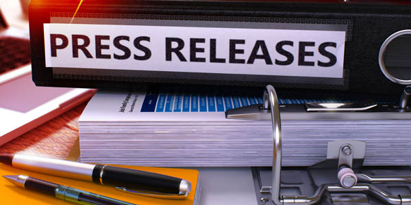 How to format a great press release template VA Pro Magazine - press release template