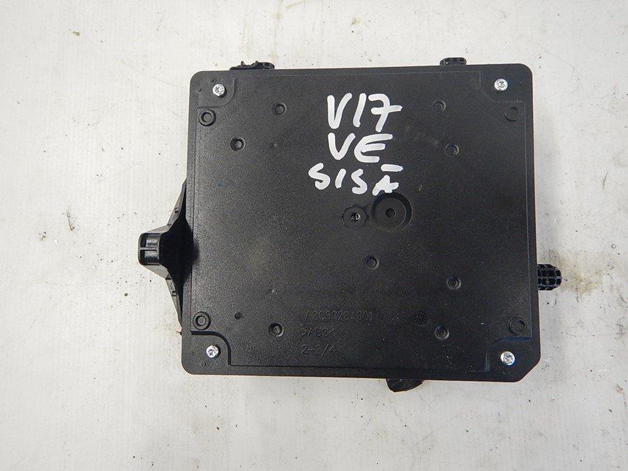 Fuse box / Electricity central (284B13640R) - Renault Megane -2011
