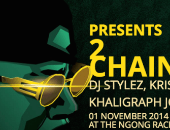 Hoax or Not:is 2 Chainz Really Coming to Kenya?