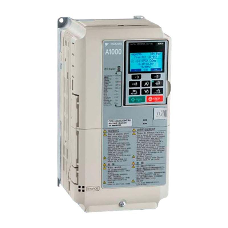 A1000 – Variador de Propósito General Industrial
