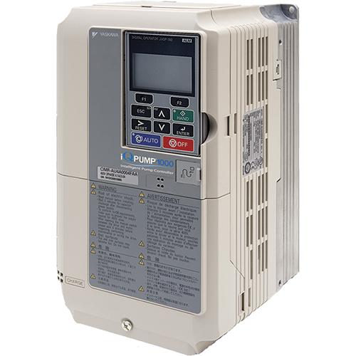 IQPump – IQPump Micro / Variador de Bombeo