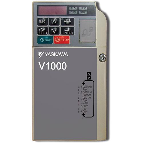 V1000 – Variador de Propósito General Vectorial