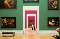 Die Alte Pinakothek in Mnchen | Der Varta-Fhrer - Top ...