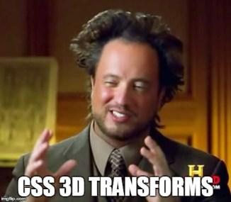 css3d