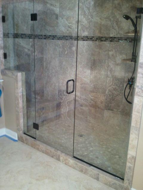 View Our Work Virginia Rva Shower Door Llc Richmond Va