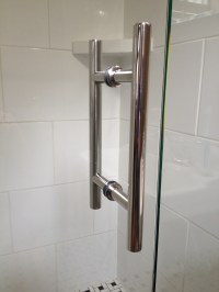 Shower Door Handles Nz. 100 Brushed Nickel Shower Doors ...