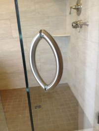Shower Door Handles - Virginia Shower Door LLC / Richmond ...