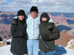 Dec 2003 - Grand Canyon