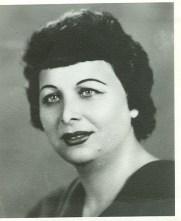 Grandma Sazegar