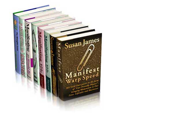 Books by Susan James