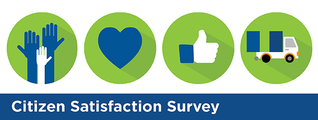 Citizen Satisfaction Survey