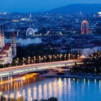 Ferragosto a Vienna: alcune proposte