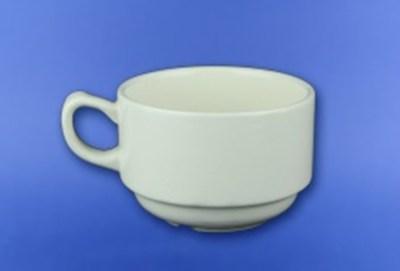 Чашка Европа Белая 350мл