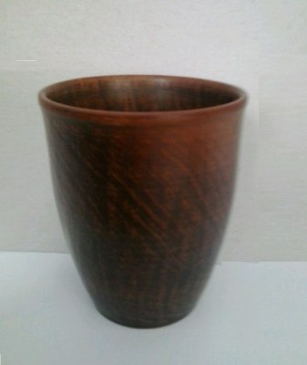 Стакан глиняный 0,25 л