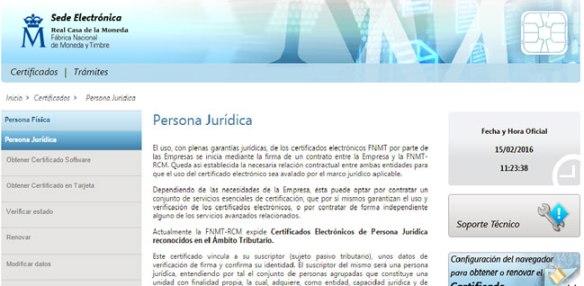 Persona-juridica