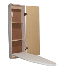 Top 10 Ironing Board Cabinets 2018 Reviews  VBestReviews