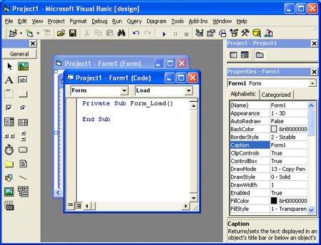 Visual Basic 6 Inheritance