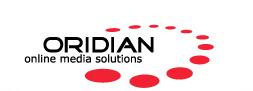 Oridian logo