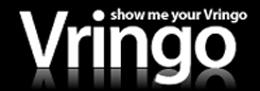 vringo video ringtones logo
