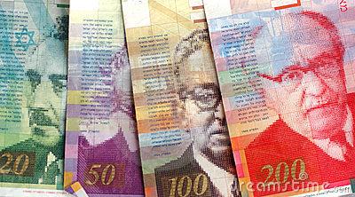 Israeli economy 2011