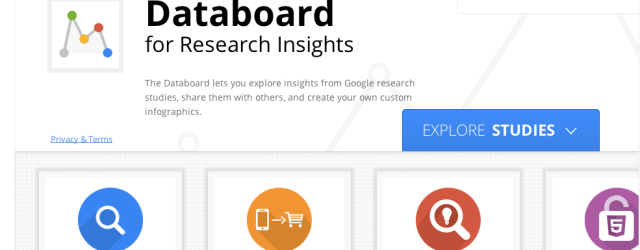 Databoard for Research