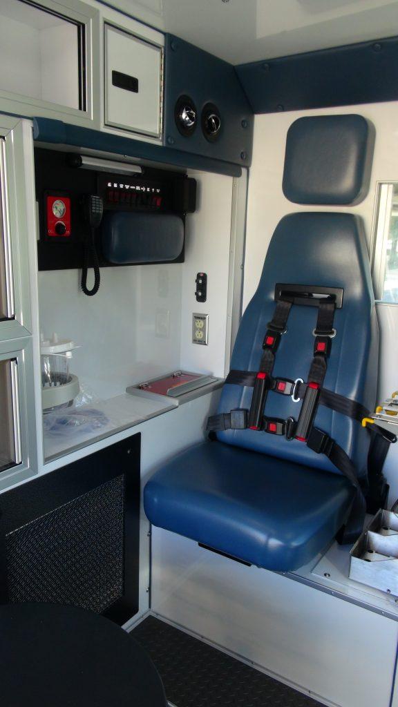 osage warrior ambulance wiring diagram